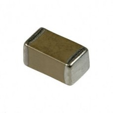 0.22uF (220nF) 50V Capacitor - 0603 SMD Package - 10 Pieces