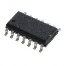 PIC16F676 Microcontroller - SMD Package