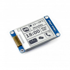 Waveshare 1.54 inch e-Ink Paper Display Module with SPI Interface
