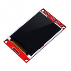 2.0 Inch SPI TFT LCD Color Screen Module ILI9225 Serial Interface 176x220