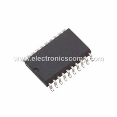 74HC273 IC - (SMD Package) - Octal D-Type Flip-Flop with Reset IC (74273 IC)