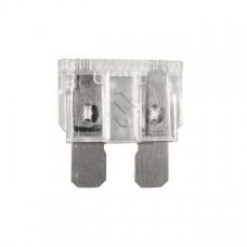 25 Amp Car Blade Fuse - 2 Pieces Pack