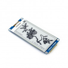 Waveshare 2.9 inch e-Ink Paper Display Module with SPI Interface