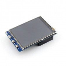 Waveshare 3.2 Inch TFT LCD Touch Screen Display V4.0 for Raspberry Pi