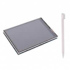 3.5 inch TFT LCD Touch Screen Display Shield for Arduino Uno