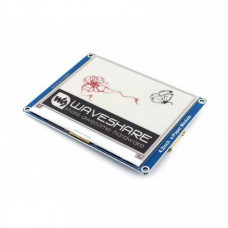 Waveshare 4.2-inch e-Ink Paper Display Module with SPI Interface