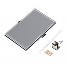 5 inch LCD Touch Screen Display with HDMI for Raspberry Pi