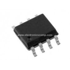 PIC12F675 Microcontroller - (SMD Package)