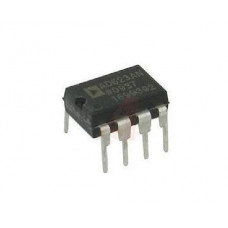 AD623 Instrumentation Amplifier IC DIP-8 Package