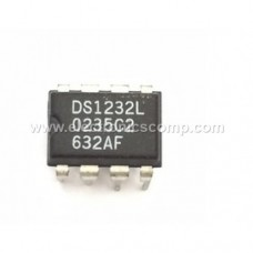 DS1232 IC - Micro Monitor Chip IC