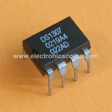 DS1307 IC - Real Time Clock (RTC) IC