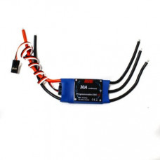 DYS 30A Multi-Copter Brushless Speed Controller Programmable with 5V/3A BEC (Original)