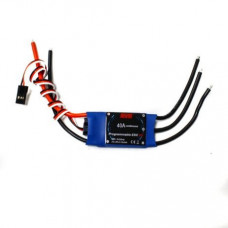 DYS 40A Multi-Copter Brushless Speed Controller Programmable ESC with 5V/3A BEC (Original)