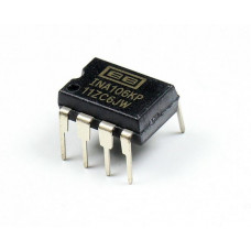 INA106 Difference Amplifier IC DIP-8 Package