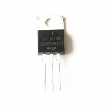 IRF1010 MOSFET - 60V 84A N-Channel HEXFET Power MOSFET TO-220 Package