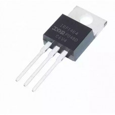 IRF1404 MOSFET - 40V 202A N-Channel HEXFET Power MOSFET TO-220 Package
