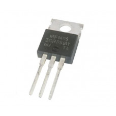 IRF1405 MOSFET - 55V 169A N-Channel HEXFET Power MOSFET TO-220 Package