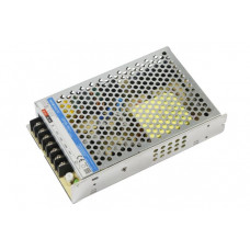 LM100-10C052412-20 Mornsun SMPS - (5V 6A), (24V 2A) and (12V 1.5A) - 96W  AC/DC Enclosed Switching Triple Output Power Supply