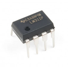 LM311 Voltage Comparator IC DIP-8 Package