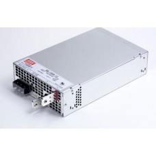 SE-1500-12 Mean Well SMPS - 12V 125A - 1500W Metal Power Supply