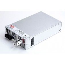 SE-1500-15 Mean Well SMPS - 15V 100A - 1500W Metal Power Supply