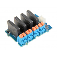 SeeedStudio Grove 4 Channel Solid State Relay Module