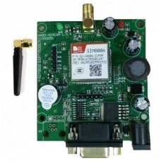 SIM800A GSM GPRS Module with RS232 Interface and SMA Antenna