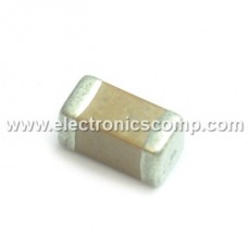 0.22uf (220nF) 50V Capacitor - 0805 SMD Package - 10 Pieces
