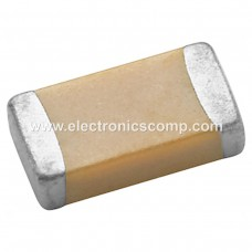 0.22uF (220nF) 50V Capacitor - 1206 SMD Package - 10 Pieces
