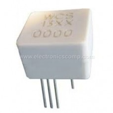 WCS1301 - 1A Hall Effect Based Current Switch